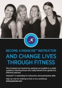 Fitness Instructor Vacancies
